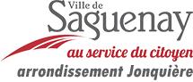 Ville de Saguenay - Arrondissement Jonquière