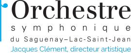 Orchestre symphonique du Saguenay - Lac-Saint-Jean